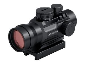 Athlon Midas BTR RD12 1x30 Red Dot Reflex Sight #403012 - Australian Tactical Precision