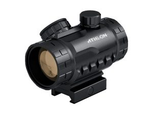Athlon Midas BTR RD13 1x36 Red Dot Reflex Sight #403013 - Australian Tactical Precision