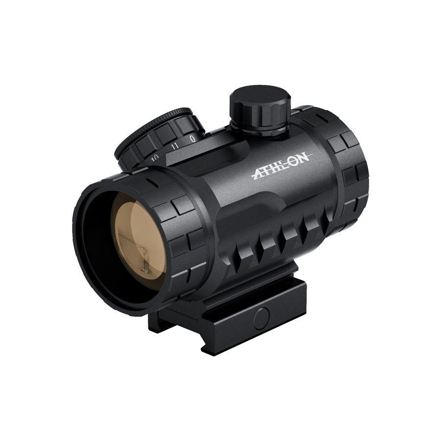Athlon Midas BTR RD13 1x36 Red Dot Reflex Sight #403013 - Australian Tactical Precision