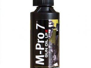M-Pro7 Combat Proven Gun Oil LPX 2oz - Australian Tactical Precision