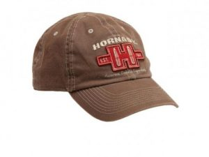 Hornady Baseball Hat / Cap - Brown - Australian Tactical Precision