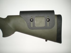ATP Adjustable Kydex Cheekrest Cheek Rest - Type 3 - Australian Tactical Precision