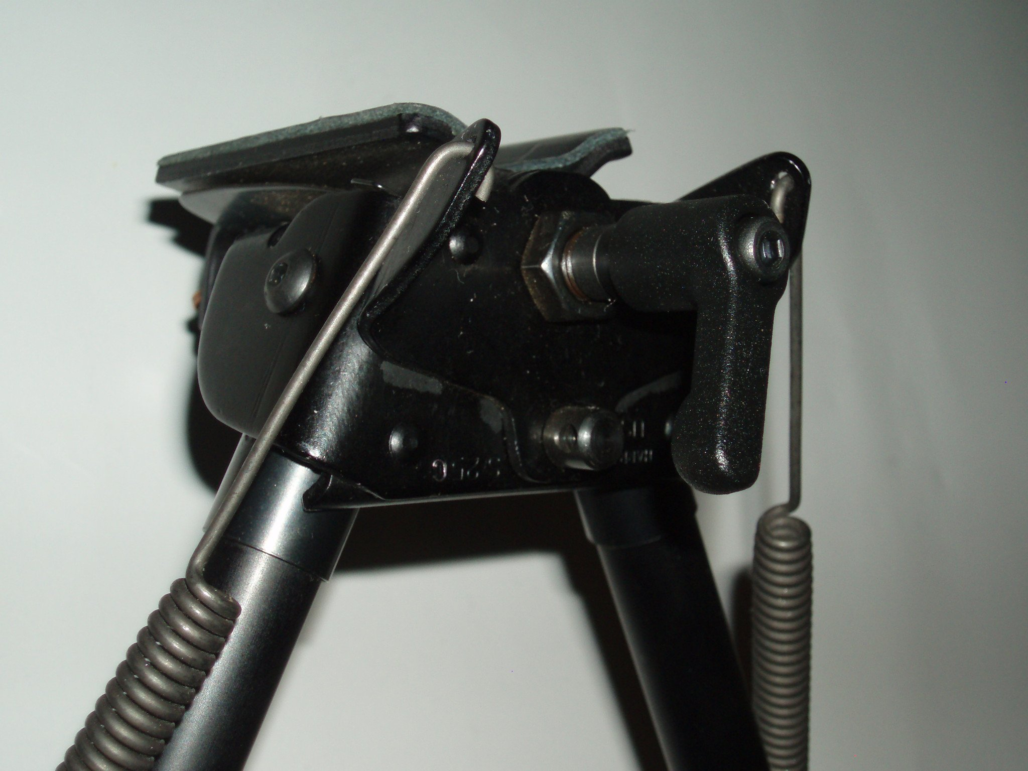 ATP Low Profile Locking Lever (Pod Lock) for Harris S Series Swivel Bipod - Australian Tactical Precision