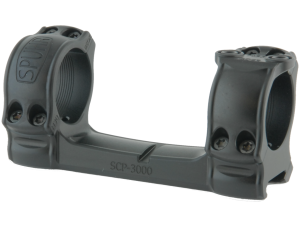 Spuhr Hunting Series One Piece Unimount Scope Mount / Rings - SCP Picatinny - Australian Tactical Precision