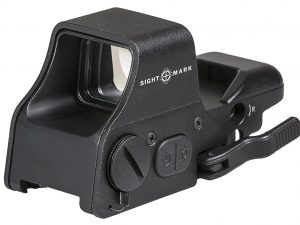 Sightmark Ultra Shot Plus Red Dot Reflex Sight SM26008 - Australian Tactical Precision