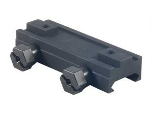 Sinclair International Picatinny Rail Adaptor to fit the Benchrest Front Bag Adaptor - Australian Tactical Precision