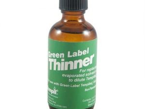 Tempil Tempilaq Green Label Thinner - Australian Tactical Precision