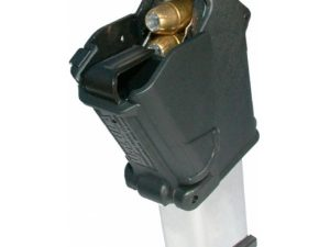 Mag Loaders and Speedloaders