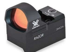 Vortex Razor Red Dot Reflex Sight 3 MOA or 6 MOA with Picatinny Mount - Australian Tactical Precision