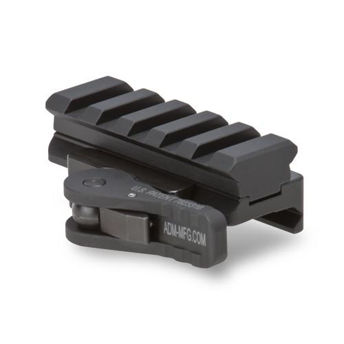Vortex AR Quick Release Picatinny Riser Mount for Red Dot Sights - Australian Tactical Precision