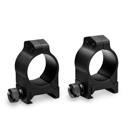 Vortex Viper (Pro) Picatinny Weaver Scope Rings - Australian Tactical Precision