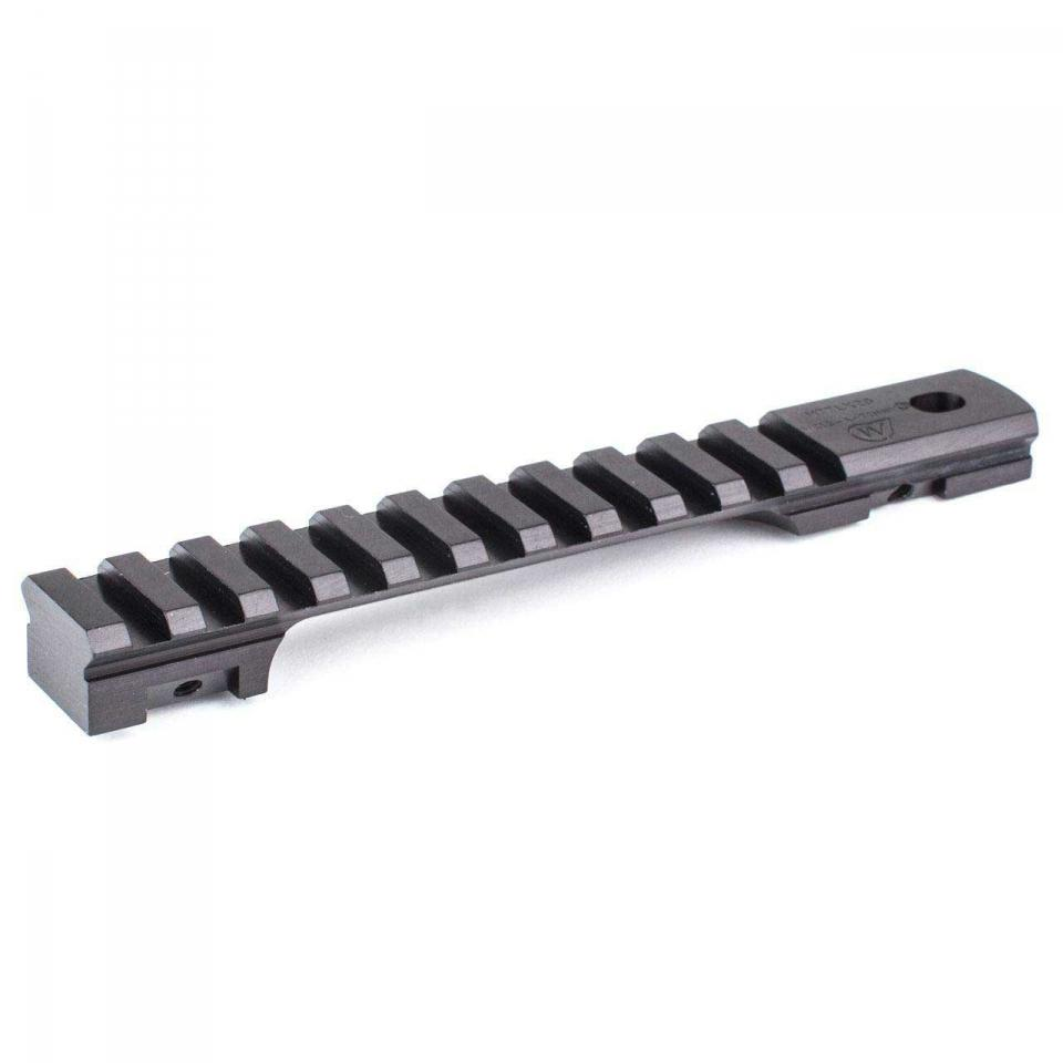 Weigand WEIG-A-TINNY Picatinny Scope Rail for Ruger M77 and M77 MKII - Australian Tactical Precision
