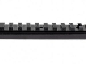 Weigand WEIG-A-TINNY Picatinny Pistol Scope Rail for Ruger Single Six - Australian Tactical Precision