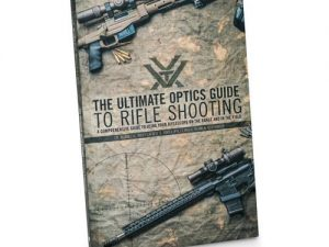 Vortex The Ultimate Optics Guide to Rifle Shooting - Reference Book - Australian Tactical Precision
