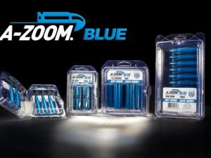 A-Zoom Snap Caps Dummy Training Rounds - Blue Bulk Packs - Shotgun, Rifle and Handgun Calibers - Australian Tactical Precision
