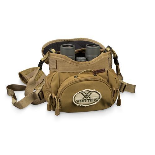 Vortex Guide BinoPack Binocular Harness Carrier - Australian Tactical Precision