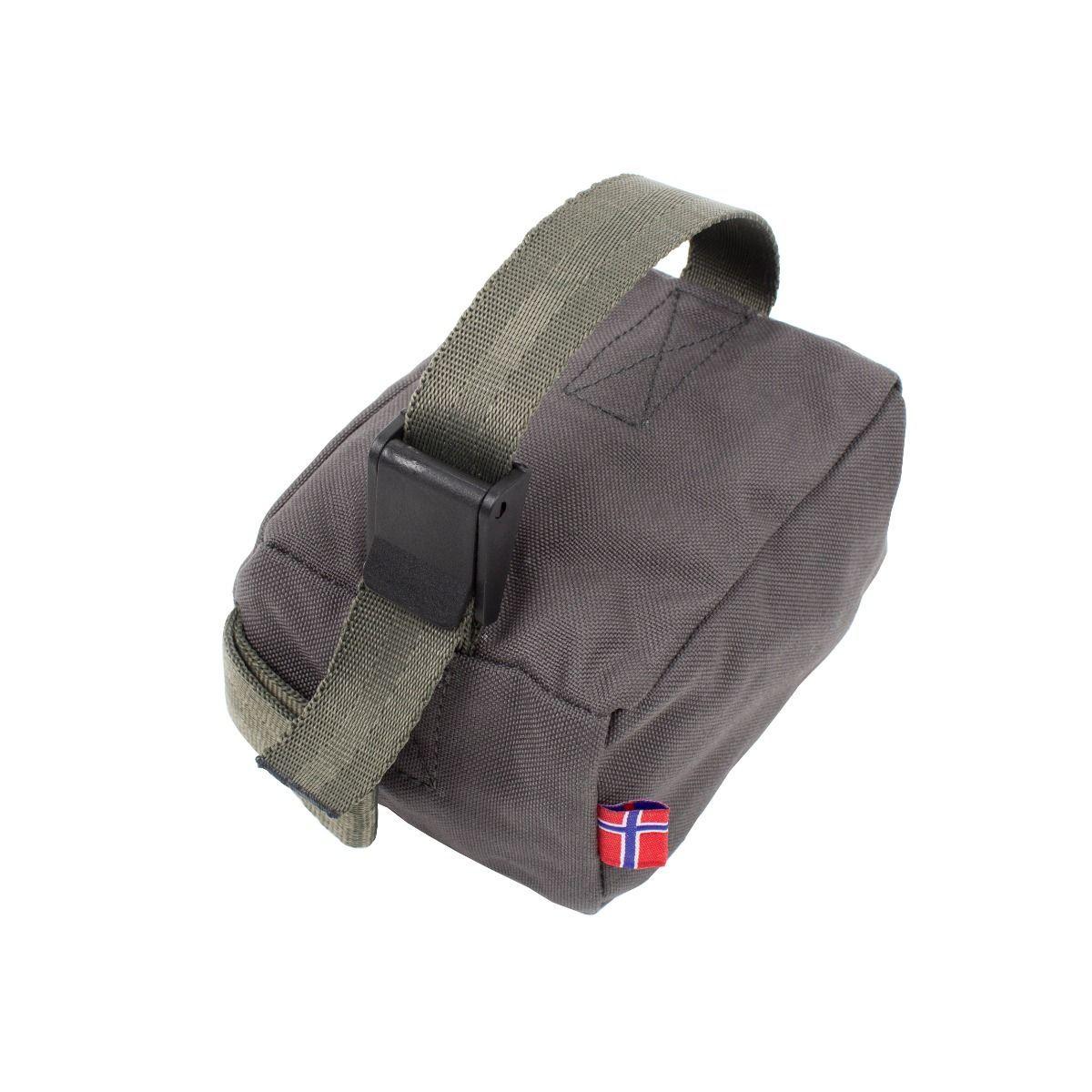 "Ulfhednar Rear Support PRS Shooting Bag Rest ""Brick"" #UH101 - Australian Tactical Precision"