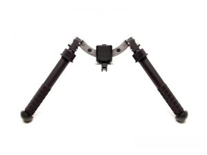 Atlas Bipod 5-H BT35-NC - No Clamp - Australian Tactical Precision