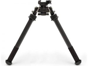 Atlas Bipod PSR BT47-LW17 Tall Picatinny Quick Release - Australian Tactical Precision