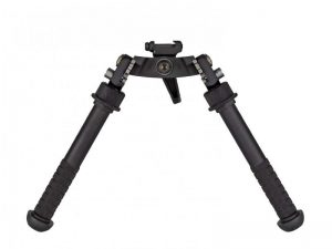 Atlas Bipod CAL Gen 2. BT65 -  Two screw 1913 Picatinny rail clamp - Australian Tactical Precision