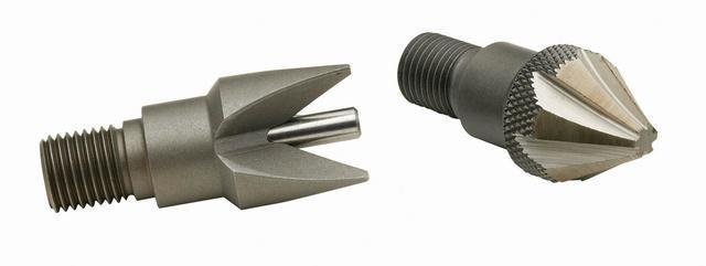 Hornady Lock-N-Load Chamfer and Deburr Tool for Cam-Lock Case Trimmer #050147 - Australian Tactical Precision