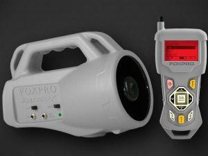 Foxpro Patriot Electronic Game Call Caller - Australian Tactical Precision