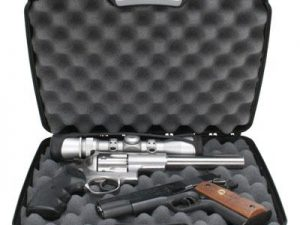 Firearm Safety and Storage