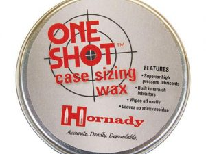Hornady One Shot Case Sizing Wax  #9989 - Australian Tactical Precision