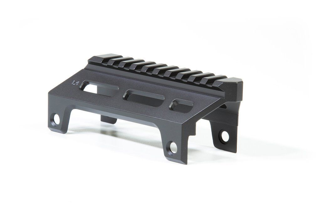 MDT Night Vision Hood Oversize for LSS-XL Gen 2 Chassis - Australian Tactical Precision