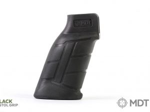 MDT Overmolded Pistol Grip - Australian Tactical Precision