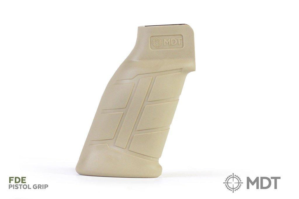 MDT Overmolded Pistol Grip - Australian Tactical Precision