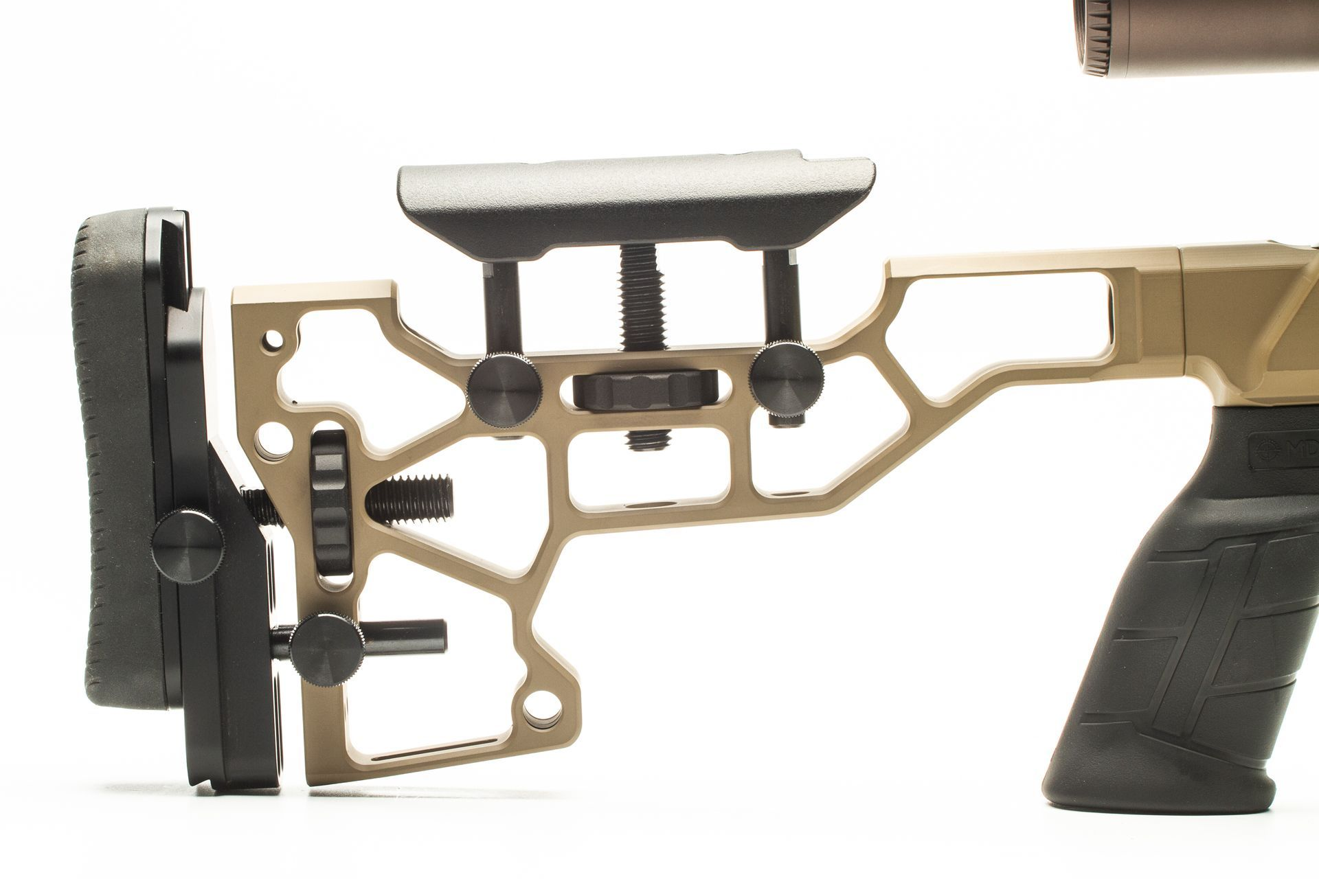 MDT ESS V2 Rifle Chassis System - Australian Tactical Precision