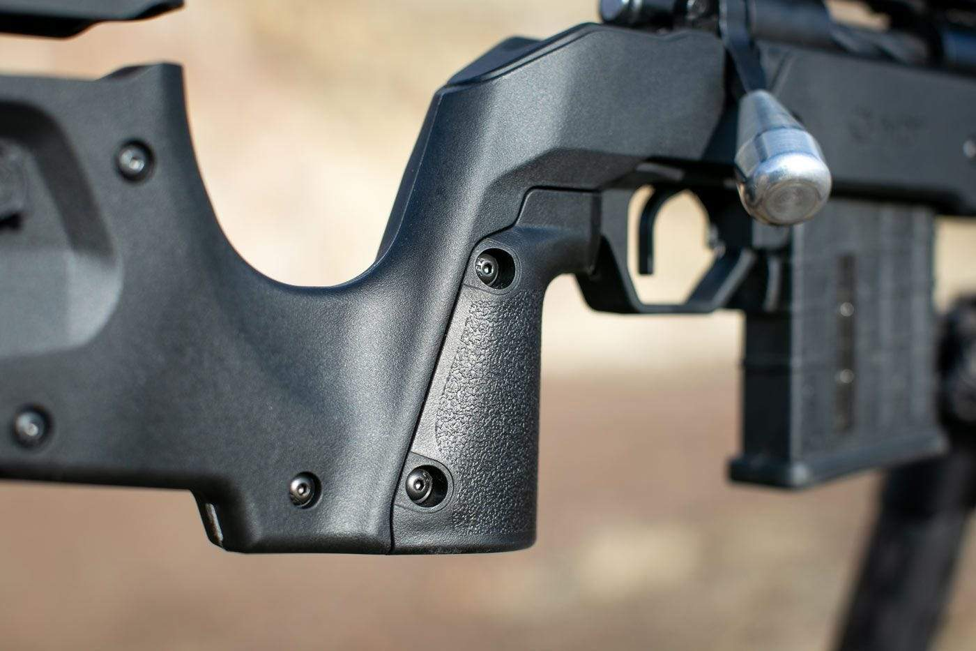 MDT XRS Crossover Rifle Stock Chassis System - Australian Tactical Precision