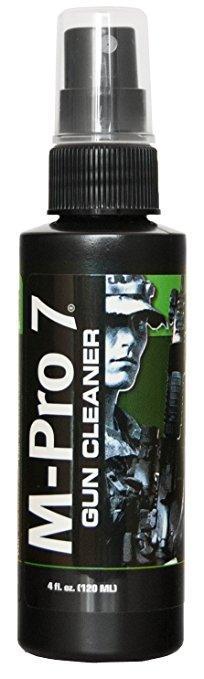 M-Pro7 Combat Proven Gun Cleaner Spray Solvent - Australian Tactical Precision