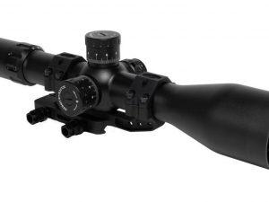 US Optics TS-20X 2.5-20x50 Rifle Scope GENIIXR FFP IR MIL MRAD Illuminated Reticle TS-20X-GENIIXR - Australian Tactical Precision