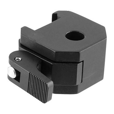 Sinclair International Quick Detach Lever QD Picatinny Bipod Adaptor for Sinclair F-Class Bipods - Australian Tactical Precision
