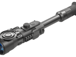 Yukon Photon RT 6x50 Digital Night Vision Rifle Scope with WiFi and Recording - Australian Tactical Precision