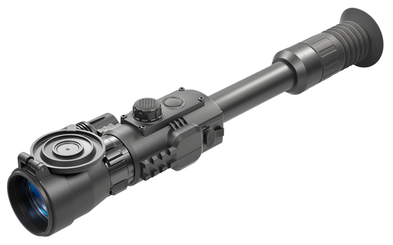 Yukon Photon RT 6x50S Digital Night Vision Rifle Scope with WiFi and Recording - Australian Tactical Precision