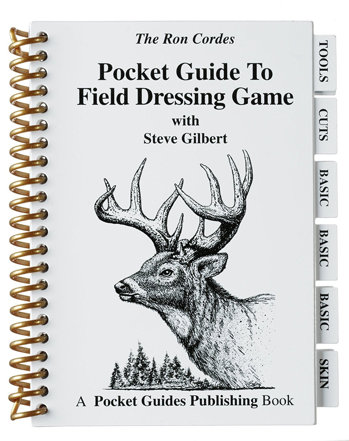 Pocket Guide to Field Dressing Game, by Ron Cordes - Australian Tactical Precision