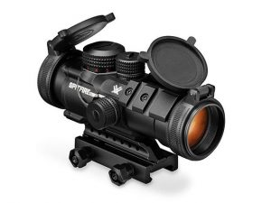 Vortex Spitfire 3x Prism Scope (Red/Green) Sight EBR-556B Reticle SPR-1303 - Australian Tactical Precision
