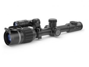 Pulsar Digex N455 4-16x50 Digital Night Vision Rifle Scope - Australian Tactical Precision