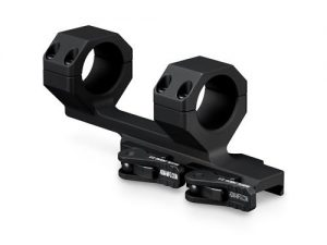 Vortex Precision QR Cantilever Extended One Piece Scope Mount / Rings CM-404 - Australian Tactical Precision