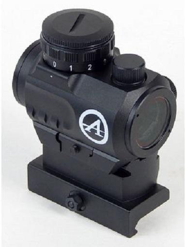 Athlon Midas BTR RD11 1x21 Red Dot Reflex Sight 3 MOA Dot #403011 - Australian Tactical Precision