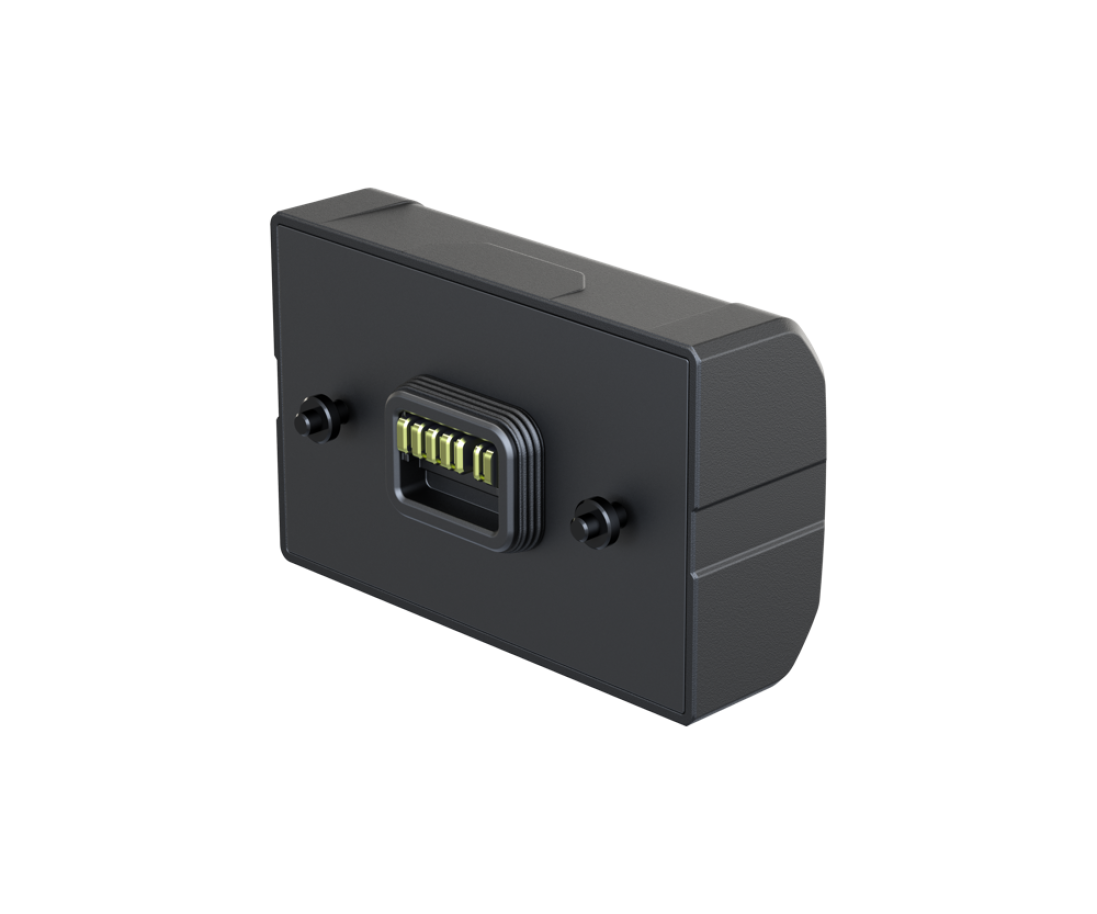 Pulsar DNV Rechargable Battery Pack IPS 5 for Trail, Helion, Accolade, Digisight Ultra, Forward F - Australian Tactical Precision