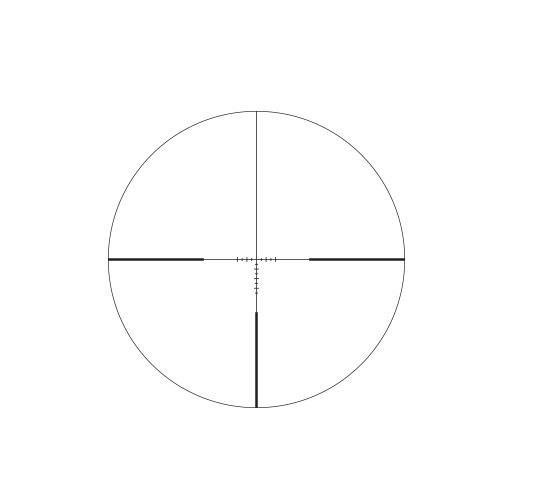 Vortex Viper PST Gen II 1-6x24 SFP Rifle Scope VMR-2 MRAD Reticle PST-1607 - Australian Tactical Precision