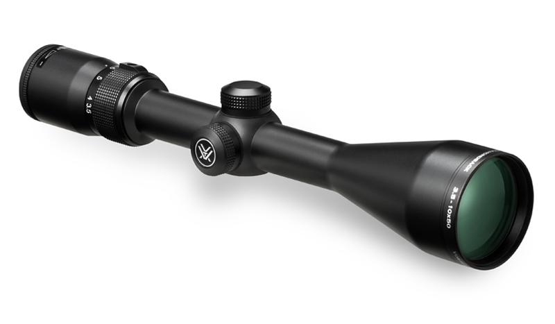 Vortex Diamondback 3.5-10x50 Rifle Scope Dead Hold BDC Reticle DBK-03-BDC - Australian Tactical Precision