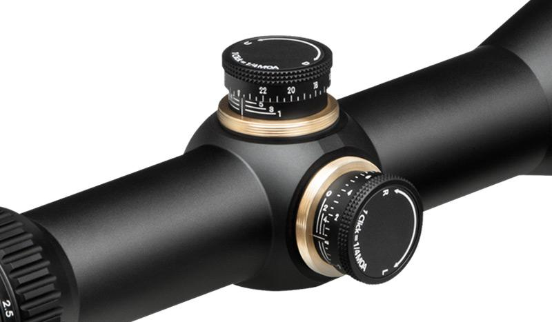 Vortex Viper HS 2.5-10x44 Rifle Scope Dead Hold BDC Reticle VHS-4303 - Australian Tactical Precision