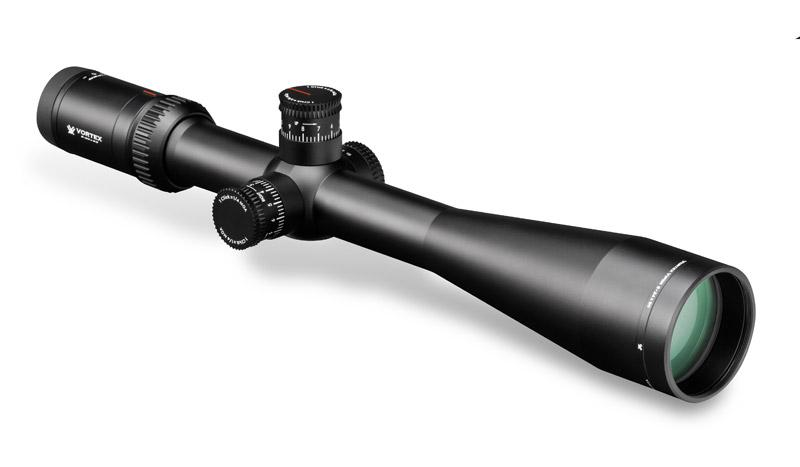 Vortex Viper HST 6-24x50 Rifle Scope VMR-1 Reticle MOA VHS-4325 - Australian Tactical Precision