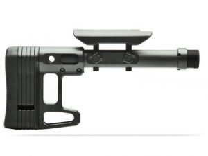 MDT Skeleton Carbine Butt Stock - Lite (SCS-Lite) - Australian Tactical Precision