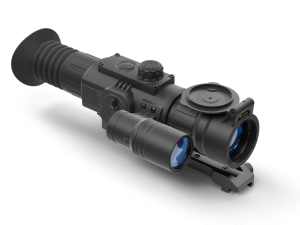 Yukon Sightline N450 4-16x HD Digital Night Vision Rifle Scope - Australian Tactical Precision